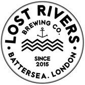 Lost rivers logo